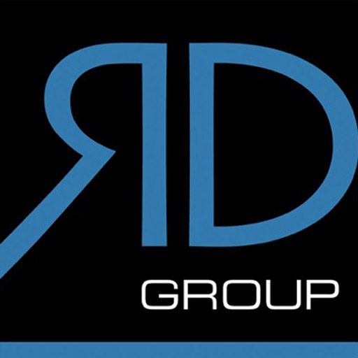 RD Group logo